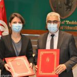 Signature of a cooperation agreement between the Ministry of Education and the Organization of Doctors of the World